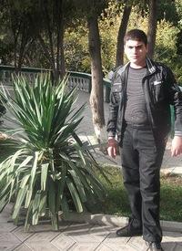 Arsen Margaryan, 7 июля 1997, Комсомольск-на-Амуре, id213658656