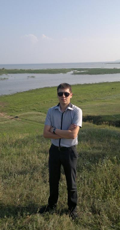 Ильнар Касымович, 15 января 1987, Казань, id49916208