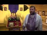 Икона с Мощами Агапита Печерского находится в