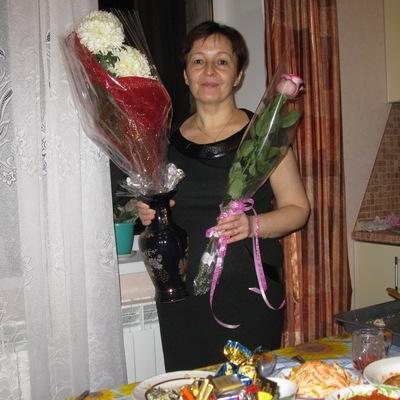 Ольга Корнилова, 15 ноября , Москва, id34433488