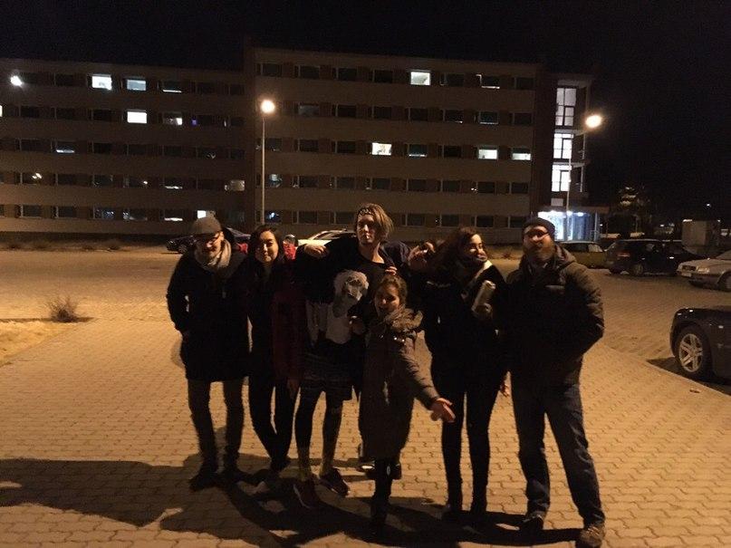 Эдгар Колесников | Tallinn (Таллин)