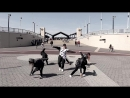 [KPOP IN PUBLIC CHALLENGE TBT] EXO-K (엑소케이) - History Dance Cover