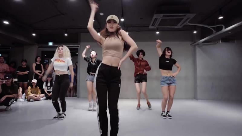 Классный Танец Dance Gucci - Jessi - Min...reography (720p).mp4