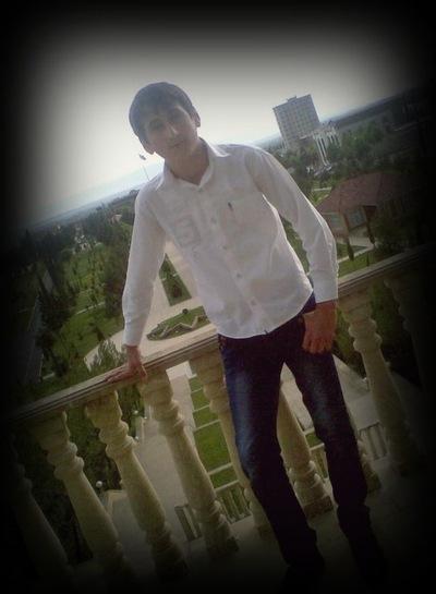 Араз Ахмедиев, 11 февраля 1999, Старосубхангулово, id204624080