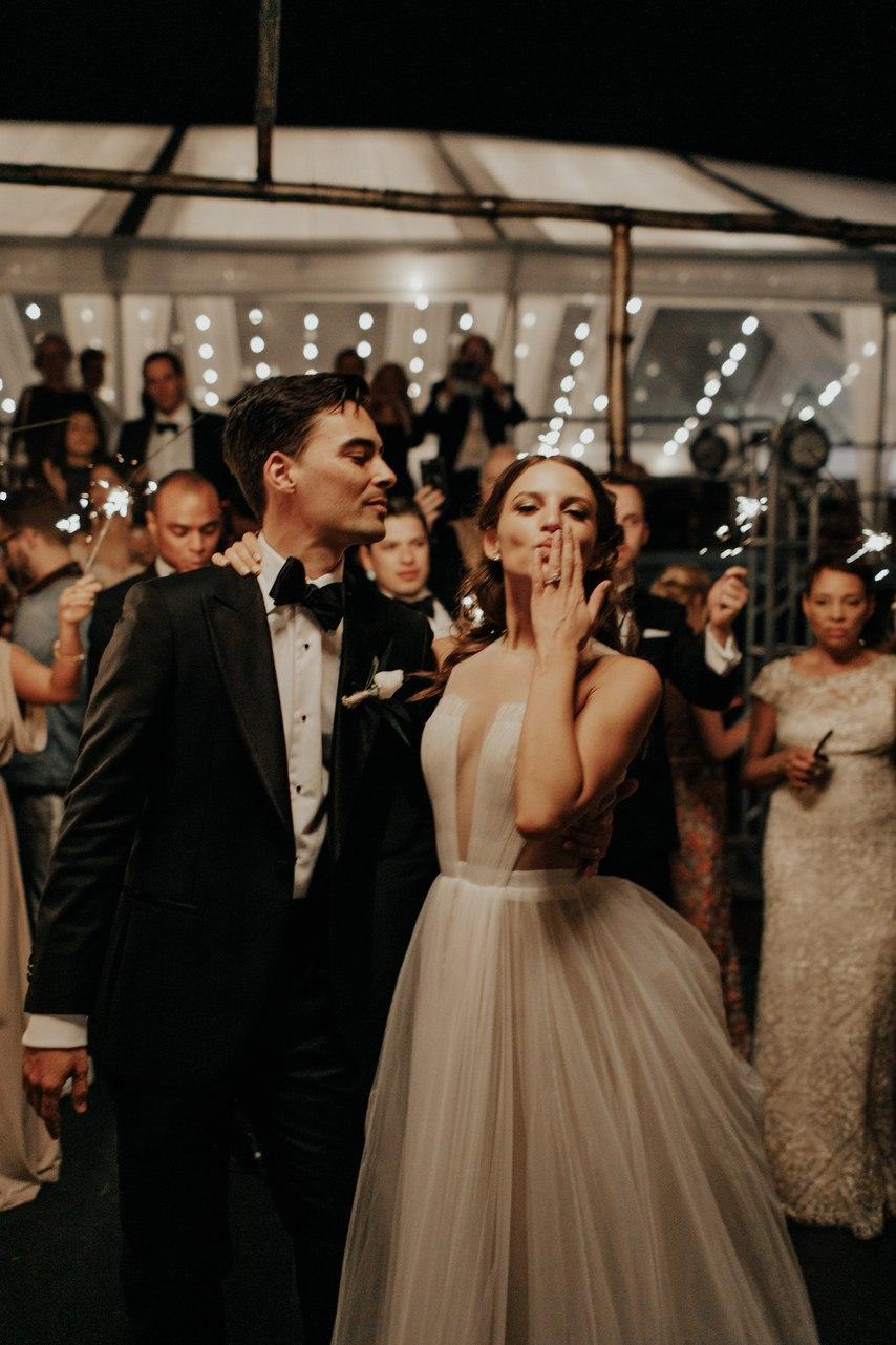 B6Hye BMuhE - Руководство к рассадке гостей за свадебным столом