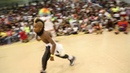 Kida vs Kidd ShowOut Raw Battle TBT ORIGINAL FOOTAGE OfficialTSquadTV Tommy The Clown
