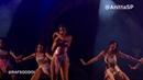 Bola Rebola - Anitta AO VIVO Coreografia em São Paulo
