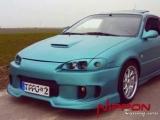 Toyota Cynos(Paseo) Exclusive.flv