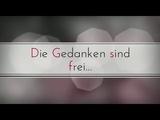 Die Gedanken sind frei! (Cover) - Julia Juls