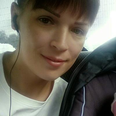 Яна Куранова
