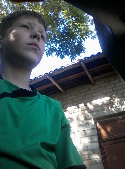 Диман Докучаев, 10 августа , Оренбург, id200978479
