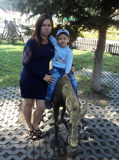 Алена Еремина, 25 апреля , Оренбург, id228095365