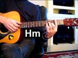 Алексей Брянцев - День Рождения - Тональность ( Hm ) Как играть на гитаре песню