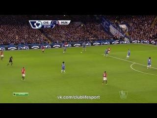 Челси 3:1 Манчестер Юнайтед | Детальный Обзор матча HD