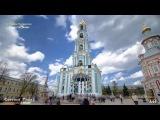 Москва и Золотое кольцо России / Moscow and Golden Ring of Russia