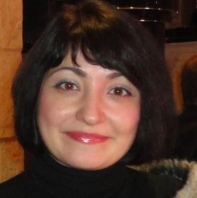 Ануш Шамсулина, 12 декабря 1980, id203258066