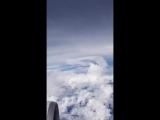 ...??......было случайно записано во время полета обратно из Таиланда, при просмотре кадров эта сфера была замечена.. (видео под