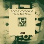 Koen Groeneveld альбом You're Not Alone