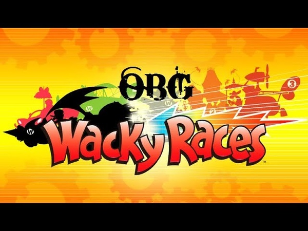 Play Wacky Races Dendy/Nes/Famicom 8 bit