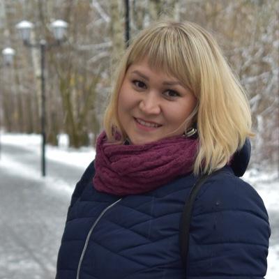 Элина Пакеева
