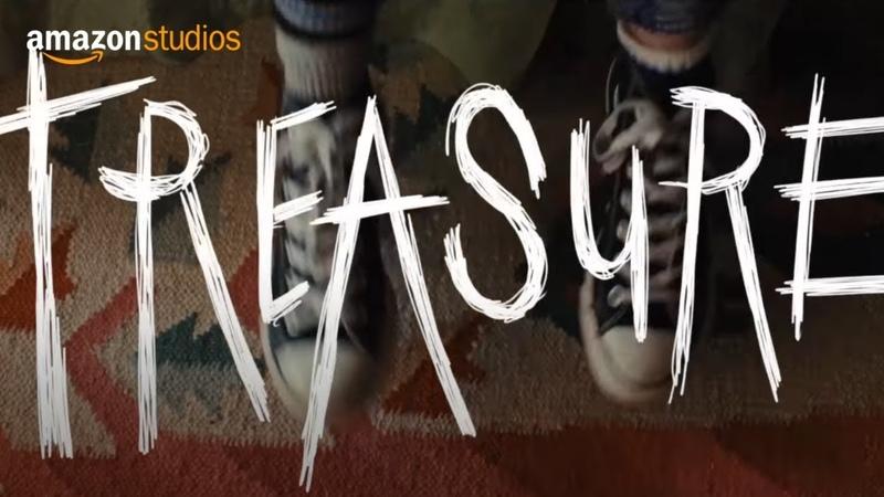 "Beautiful Boy - ""Treasure"" by Sampha Part One | Amazon Studios"