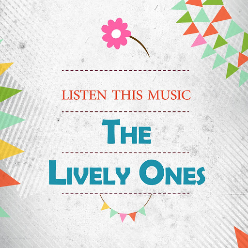 The Lively Ones альбом Listen This Music