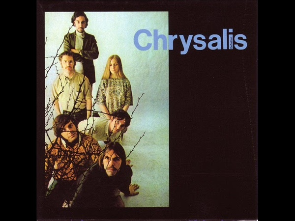 Chrysalis – Wheel I Can Ride ( 1968, Psych Pop, USA )