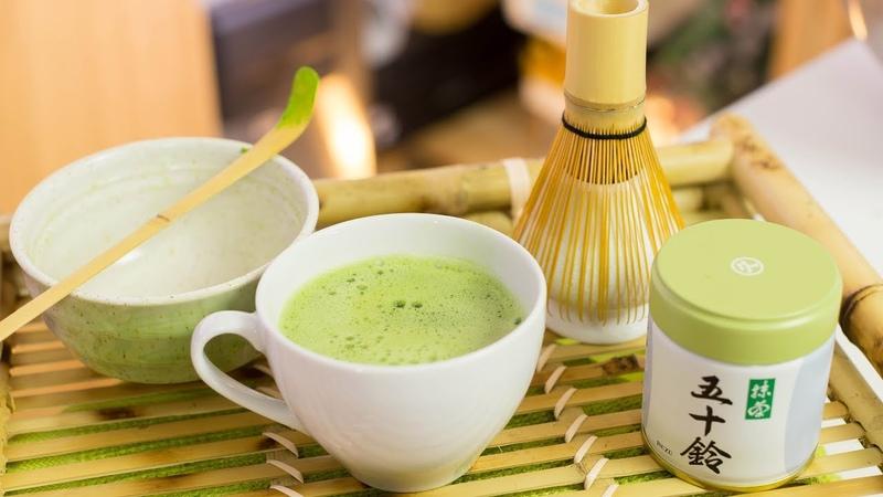 How to Make Traditional Matcha Easy Way to Make Matcha Green Tea