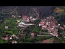 Пейзажи Кабилии, под красивым голосом Захра нсумейер