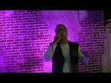 Elton John - Can you feel the love tonight (cover)