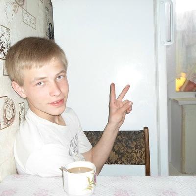 Sergey Seregin, 19 августа , Ивдель, id212079126