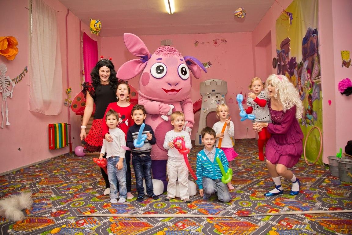 лунтик ростовая кукла детский праздник запороже