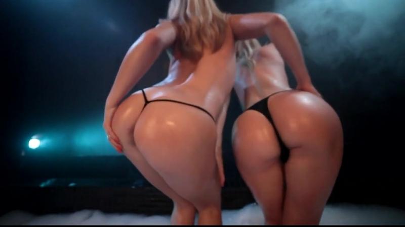 Классные попки - Зачётное эротическое видео