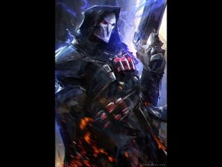 Comatos Reaper Highlight