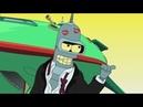 Робот Бендер из Футурамы: лучшие цитаты