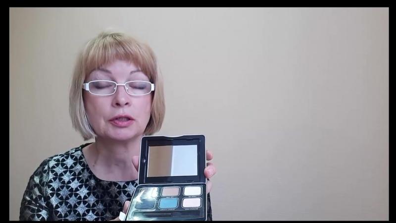 Как подготовиться к мастер-классу по экспресс-макияжу