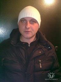 Михаил Ленков, 25 июля 1979, Новосибирск, id185583542