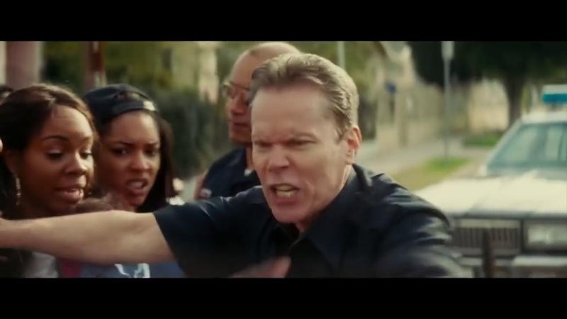 Лос Анджелес в огне — Русский трейлер 2018