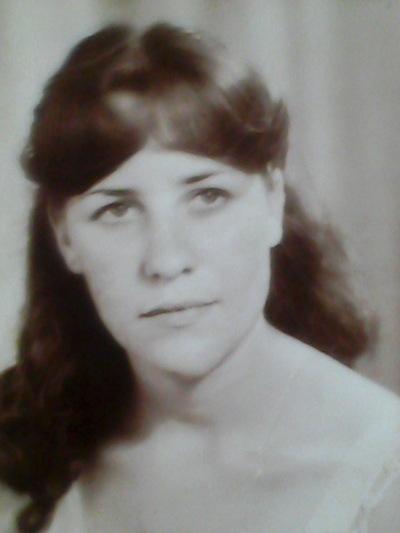 Елена Кабалина, 9 мая 1966, Киев, id216616068