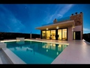 A vendre villa de luxe ✅ de 194 m2 de 4 chambres avec vues sur la mer à Campoamor en Espagne