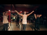 Brian Friedman/ Jazz-Funk/ Neon Jungle - Braveheart