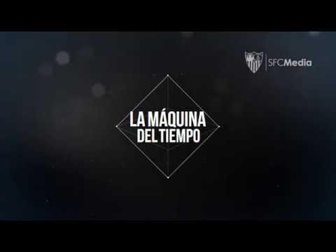 Programa nº9 de SFC TV La Máquina del Tiempo: Manolo Domenech