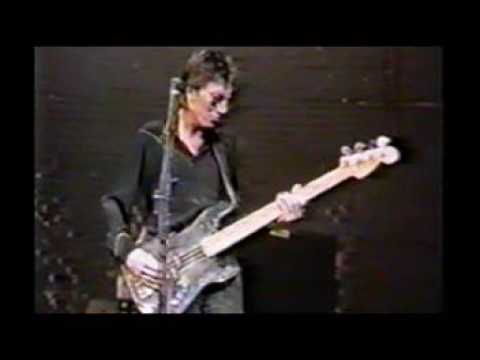 Roger Waters - Radio KAOS Live Rehersals 1987