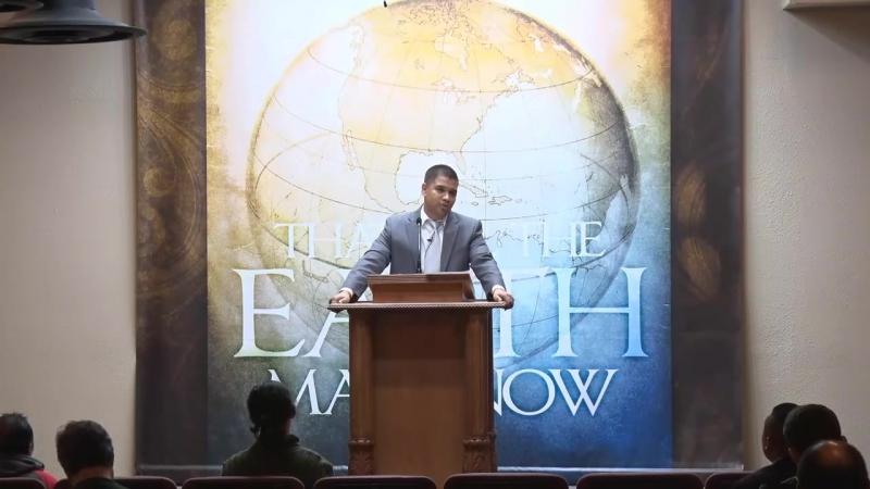 1 Corinthians 7b - Advice for Divorcees and Widows _ Pastor Roger Jimenez, VBC Sacramento, CA