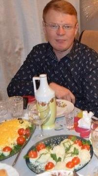 Сергей Брагин, 9 декабря 1968, Санкт-Петербург, id219354060