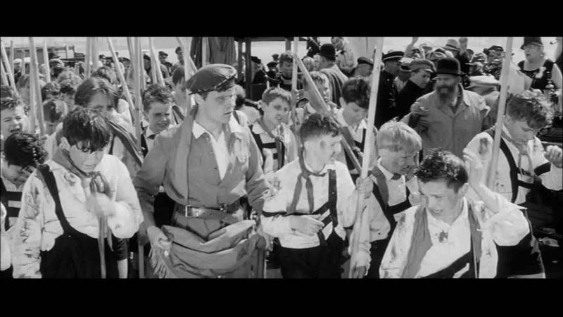 РЕСПУБЛИКА ШКИД 1966 драма комедия Геннадий Полока