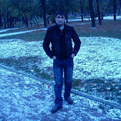 Gor Nersesyan, 23 ноября 1977, Уфа, id195092129