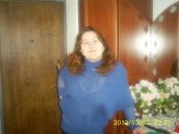 Оксана Савицка, 25 июня 1971, Москва, id179590591
