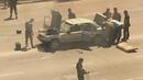 Чечня: силовиков атаковали с ножами и бомбами
