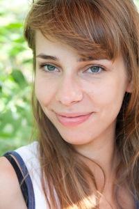 Мария Шапошникова